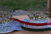 Az előadóterem ünnepélyes avatója / Fotó: Bitay Zsolt
